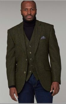 Scott waistcoat S192221W